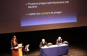 Des programmes de recherche lancés sur les bactériophages - PHAGESPOIRS, pour promouvoir la recherche! dans Presse OBJ2755927_1-300x192